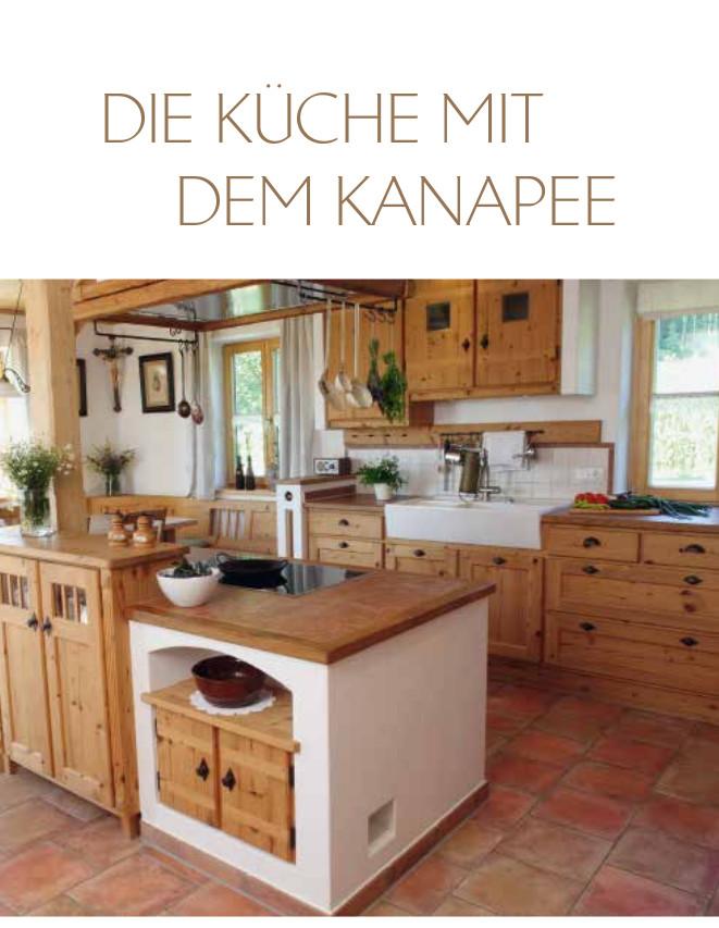 Bevorzugt Nussdorfer Küchenhaus - Küchen aus eigener Herstellung zwischen GT72